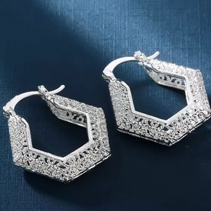 Jewelry - Coming soonFashion women 925 silver earrings jewel